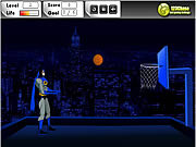 juego Batman - I Love Basketball