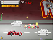 Play Nitro rush Game