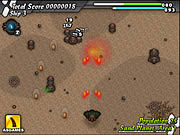 Play Destruction of the planets Game