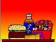 Vea dibujos animados gratis McDonalds Ebonics