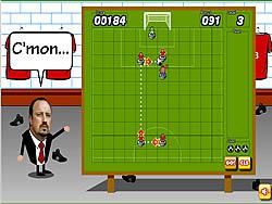 Jogar jogo grátis Soccer Set Piece Superstar