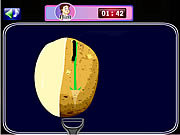 Play Potato chips Game