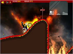 Gioca gratuitamente a Hell Riders
