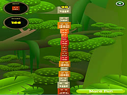 Jungle Tower 2 The Balancer game