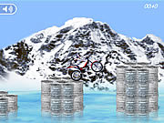 Bike Mania Arena 3 game