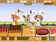 Play Serve the pets Game