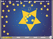 Play Catch the star 2 Game
