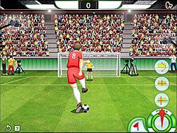 Gioca gratuitamente a The World Cup 2010