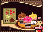 Play Muffintastic Game
