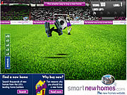 Play Smart soccer Game