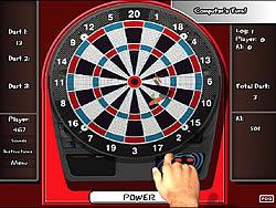 Chơi trò chơi miễn phí Darts Sim