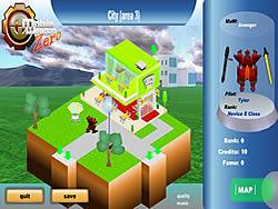 Играть бесплатно в игру Mobile Weapon Zero