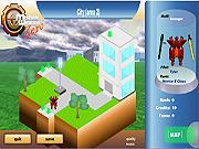 Mobile Weapon Zero game