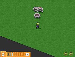 無料ゲームのSkeleton Parkをプレイ