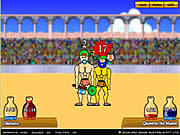 Play Swords and sandals gladiator Game