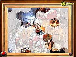 Spiderman Fun - Fix My Tiles game
