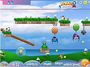 Play Doo boo spider Game