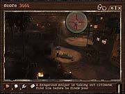 Pro Sniper game