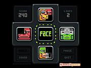 Play Quartet Game