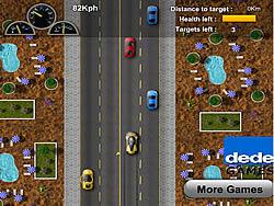 Highway Revenge game