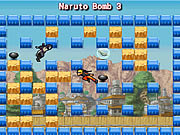 Play Naruto bomb 3 Game