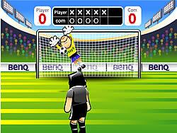 Jogar jogo grátis Fifa Soccer 1on1