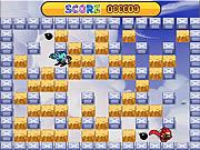 Jogar jogo grátis Naruto Bomb