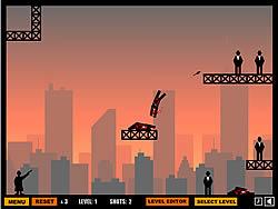 무료 게임 플레이 Ricochet Kills 2