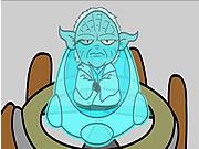 Vea dibujos animados gratis Star Wars: Sith Confrontation Again