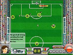Midfield Master game