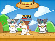 Dance Cat game