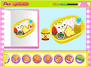 Play Yummy homie lunch Game