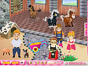 Play My farm Game
