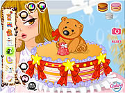 Play Sweet tooths dreaming Game
