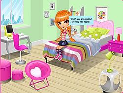 Gioca gratuitamente a Cute Yuki's Bedroom