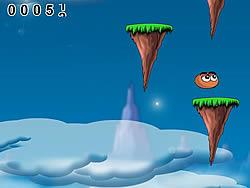 Crazy Nut game