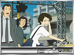 The Girl Who Leapt Through Time - Hidden Objects Game  game
