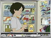 Play The girl  who leapt through time-hiddenobjectsgame Game