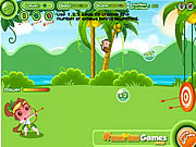 Play Jeff archery master Game