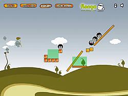 Jogar jogo grátis Alien Roll