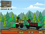 Play Coal express Game