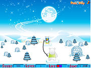 Play Jumping pingus Game