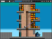 Play Inferrno Game