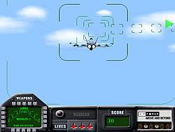 Gioca gratuitamente a F18 Hornet