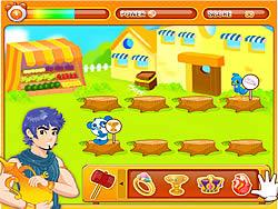 Magic Farm game