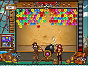 juego Big Bang Bubbles
