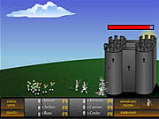 Play Invasion 3 Game