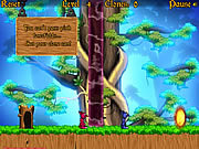 Forest of Echoes game