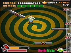Jogar jogo grátis Joe The Alien