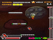 Play Joe the alien Game
